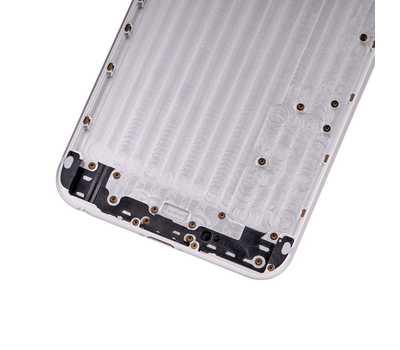 Алюминиевый корпус iPhone 6 Plus, цвет Silver фото 3