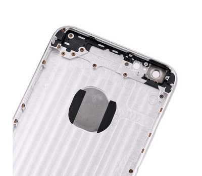 Алюминиевый корпус iPhone 6 Plus, цвет Silver фото 4