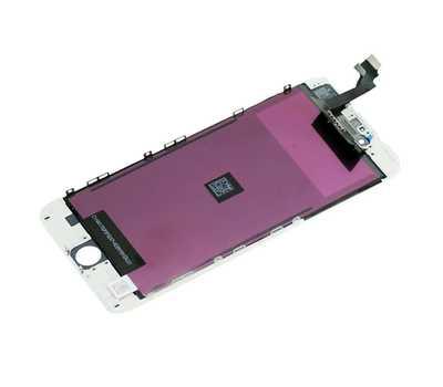 Дисплей для iPhone 6 Plus, Белый фото 4