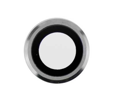 Линза задней камеры для iPhone 6 Plus, Silver фото 1