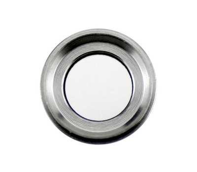 Линза задней камеры для iPhone 6 Plus, Silver фото 2