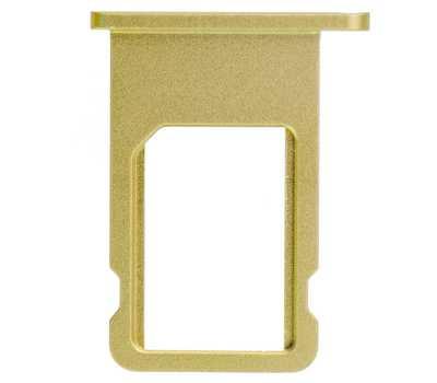 Лоток для SIM-карты iPhone 6, Gold фото 2