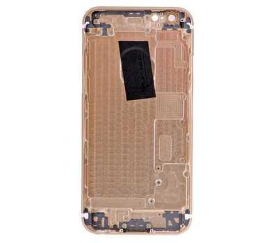 Алюминиевый корпус iPhone 6S, цвет Gold фото 2