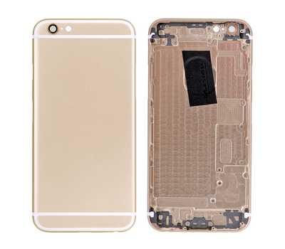 Алюминиевый корпус iPhone 6S, цвет Gold фото 1