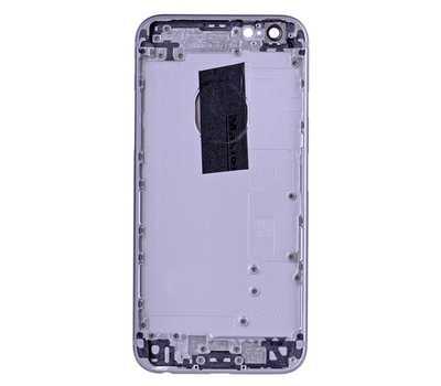 Алюминиевый корпус iPhone 6S, цвет Space Grey фото 2