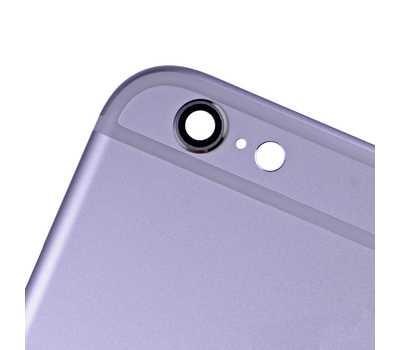 Алюминиевый корпус iPhone 6S, цвет Space Grey фото 3