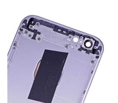 Алюминиевый корпус iPhone 6S, цвет Space Grey фото 4