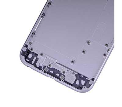 Алюминиевый корпус iPhone 6S, цвет Space Grey фото 5