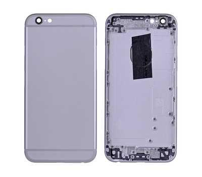 Алюминиевый корпус iPhone 6S, цвет Space Grey фото 1