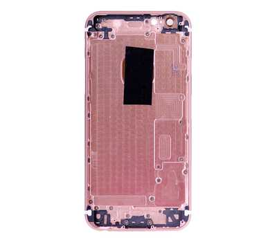 Алюминиевый корпус iPhone 6S, цвет Rose Gold фото 2