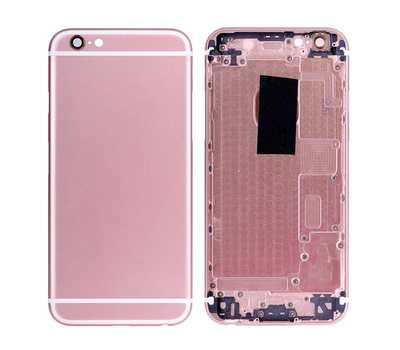 ab__is.product.alt.prefixАлюминиевый корпус iPhone 6S, цвет Rose Gold фото 1ab__is.product.alt.suffix
