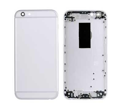 ab__is.product.alt.prefixАлюминиевый корпус iPhone 6S, цвет Silver фото 1ab__is.product.alt.suffix