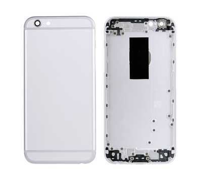 ab__is.product.alt.prefixАлюминиевый корпус iPhone 6S, цвет Silver фото 1ab__is.product.alt.suffix