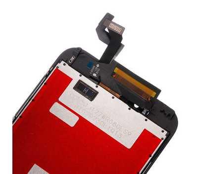 Дисплей iPhone 6S с 3D Touch, Черный фото 7