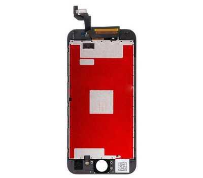 Дисплей iPhone 6S с 3D Touch, Черный фото 3