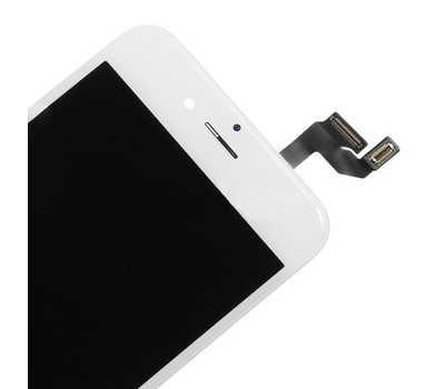 Дисплей iPhone 6S с 3D Touch, Белый фото 4