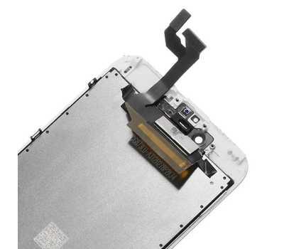 Дисплей iPhone 6S с 3D Touch, Белый фото 7
