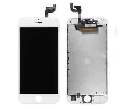 Дисплей iPhone 6S с 3D Touch, Белый фото 1