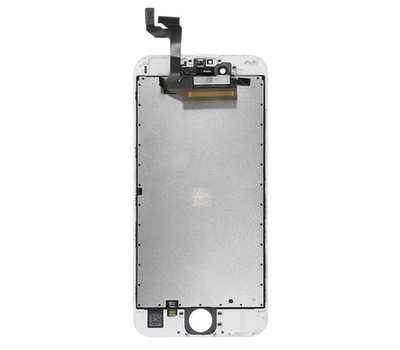 Дисплей iPhone 6S с 3D Touch, Белый фото 3