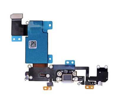 Шлейф с разъемом Lightning и mini-Jack для iPhone 6S Plus, (Gold, Rose Gold) фото 2