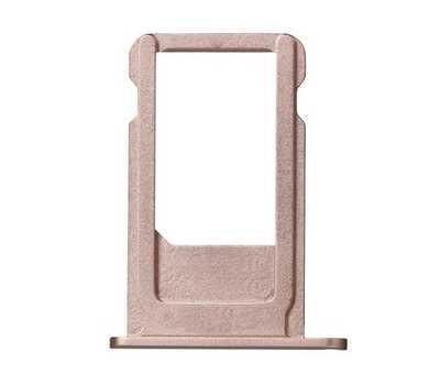 Лоток для SIM-карты iPhone 6S Plus, Rose Gold фото 1