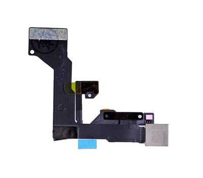 Шлейф с датчиком приближения и передней камерой для iPhone 6S фото 2