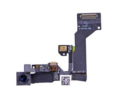 Шлейф с датчиком приближения и передней камерой для iPhone 6S фото 1