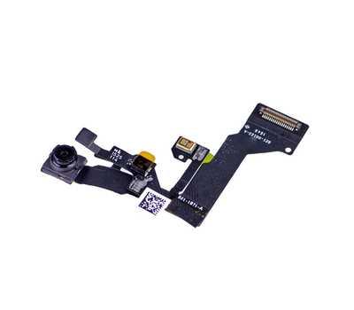 Шлейф с датчиком приближения и передней камерой для iPhone 6S фото 3