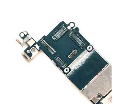 Материнская плата iPhone SE с кнопкой Touch ID фото 2