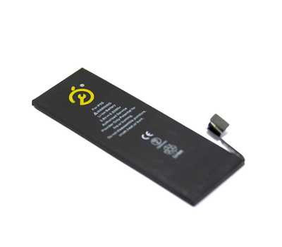 Аккумулятор iReplace® для iPhone 5c/5S фото 3