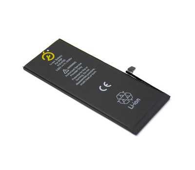 Аккумулятор iReplace® для iPhone 6 Plus фото 3