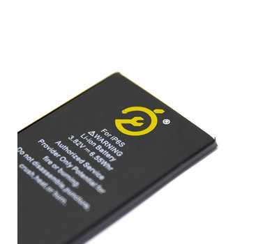 Набор DIY iReplace® для замены аккумулятора на Apple iPhone 6S фото 6