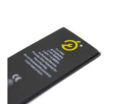 Набор DIY iReplace® для замены аккумулятора на Apple iPhone 8 фото 7