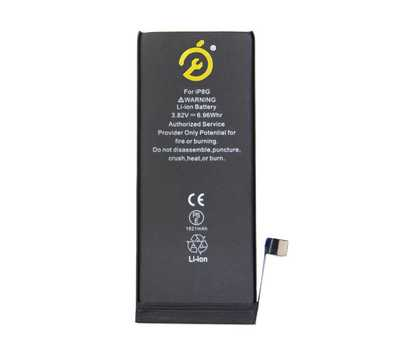 Набор DIY iReplace® для замены аккумулятора на Apple iPhone 8 фото 6