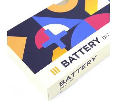Набор DIY iReplace® для замены аккумулятора на Apple iPhone 5S фото 3