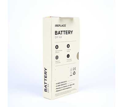 Набор DIY iReplace® для замены аккумулятора на Apple iPhone 6S фото 4
