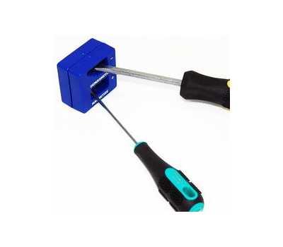 Намагничиватель-размагничиватель для наконечников отверток Pro'sKit фото 3