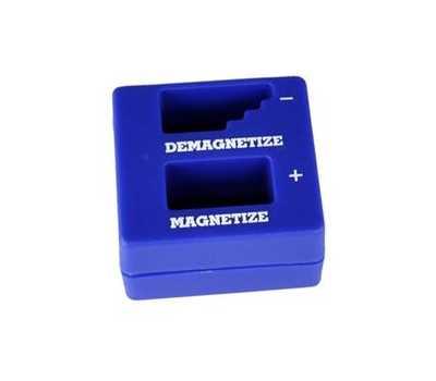Намагничиватель-размагничиватель для наконечников отверток Pro'sKit фото 1