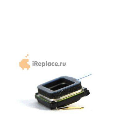 Как почистить верхний динамик на iphone s